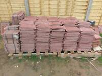 Plain Roof Tile