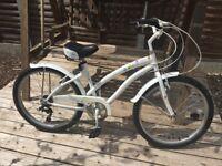 Apollo Tropic Girls Bike - Great bike for your daughter