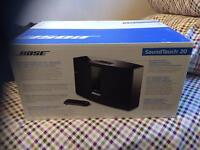 Bose SoundTouch 20 (brand new)wireless music system