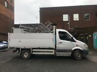 ♻ FREE SCRAP METAL COLLECTION IN BURTON ON TRENT AND SURROUNDING AREAS ♻