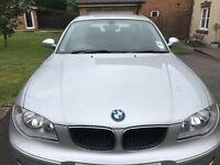 BMW 1 series for urgent sale