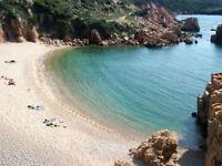 Holiday in Sardinia Italy