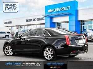 2013 Cadillac ATS - Kitchener / Waterloo Kitchener Area image 4
