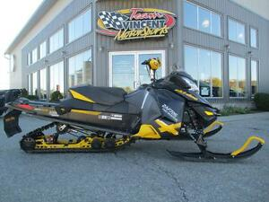 2013 Ski-Doo RENEGADE X-PACKAGE 800 E-TEC Cambridge Kitchener Area image 1