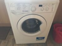 Washer dryer for sale less
