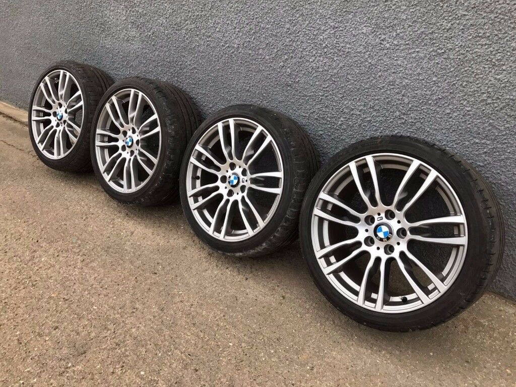 Stamford Ford Service >> BMW 19 inch 3 series alloys BMW 19 inch 4 Series alloys M ...