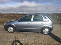 Vauxhall Corsa Twinport 1.4 2004