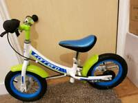 Kids Carrera Balance Bike