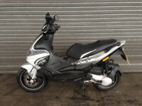 GILERA RUNNER SP50 2016 LOW MILEAGE!