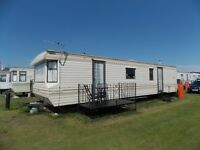 3 BEDROOMS CARAVAN FOR RENT/FANTASY ISLAND, SKEGNESS SAT 24TH - SAT 1ST JULY £90
