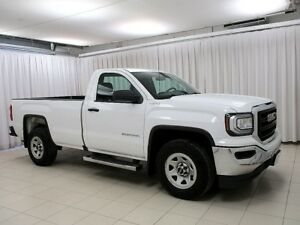 2016 GMC Sierra INCREDIBLE DEAL!! 4X4 REG CAB 3PASS w/ A/C, CRUI