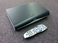 Sky box DRX890-R HD including remote