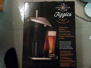 Fizzics Portable Draft Beer System