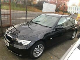 Bmw 318D Waranty available