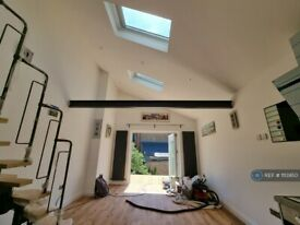 Studio flat in Bounds Green Road, London, N22 (#1113950)