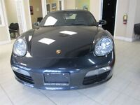 2005 Porsche Boxster Low Low kms, Xenon lights, Heated seats, Bo