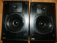 JPW Speakers