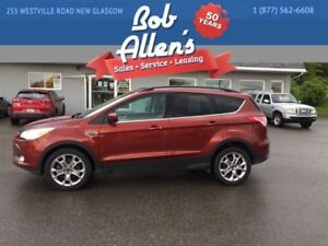 2014 Ford Escape SE AWD