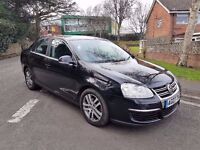 2007 VW JETTA SE 1.9TDI,MANUAL,1 FORMER KEEPER,2 KEYS