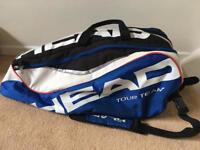 Head Tour Team Tennis Racket Bag