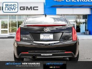 2013 Cadillac ATS - Kitchener / Waterloo Kitchener Area image 5