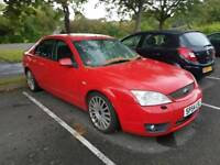 Ford Mondeo diesel St look alike ( px welcome