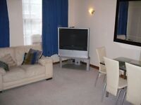 KING STREET, ABERDEEN,. LARGE 3 BEDROOM FURNISHED SELF CONTAINED FLOOR FLAT