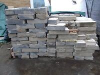 FREE BREEZE BLOCK & DENSE BLOCKS ON OFFER