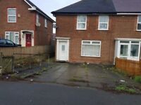 3 Bedroom House to let / Rent