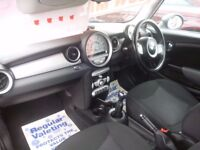 Mini One 1.4,3 door hatchback,FSH,2 previous owners,nice clean tidy car,runs and drives as new,49k