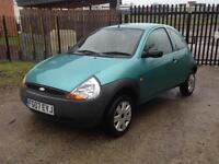 2007 Ford KA 1.3 Studio 3dr