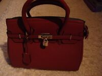ladies brand new bag with tags