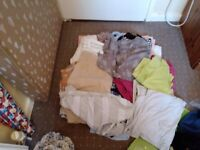 ladies bundle size 16-18 £30ono