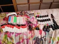 nail polish/ varnish