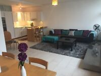 Massive 1 bed flat near Harvey Nichols with secure parking amazing central manchester location