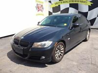 2009 BMW 3 Series 323i, Automatic, Leather, Sunroof