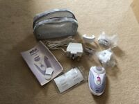 Brand New Braun Silk Epilator unwanted gift £10