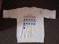 Original ELO Sweatshirt from 1970's