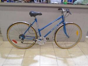 Vélo de ville Vélosport 20'' - 0907-4