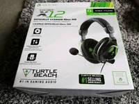 Brand New Turtle Beach Gaming Headset