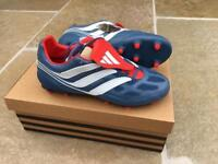 ADDIDAS Predator Precision Limited Ed Remake, size 8, Brand new. Currently sold out from store.