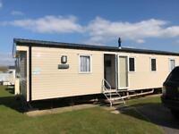 Kiln Park Tenby caravan break. Many dates available