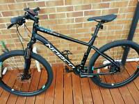 Norco Storm 7.2 Mountain Bike