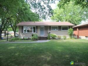 $264,900 - Bungalow for sale in Sarnia