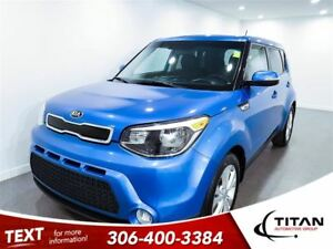 2016 Kia Soul EX|Bluetooth|Auto|Heated Seats