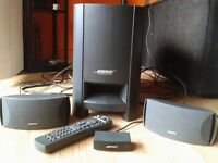Bose Cinemate Series I Home Theater Speaker System