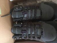 Peter storm women's walking/hiking boots
