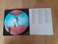 harry styles - fine line 2 x vinyl LPs / poster