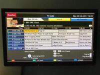 Panasonic 42 inch Plasma HD TV