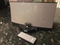 Bose Sounddock Series III - good condition